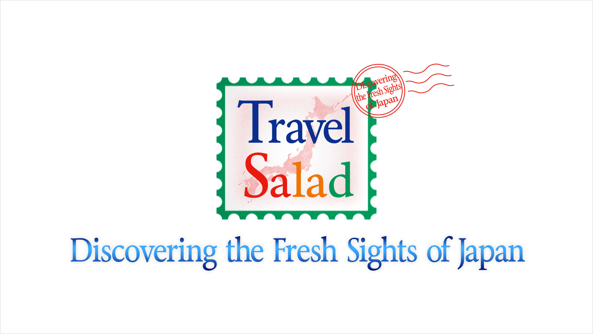Travel Salad Season2